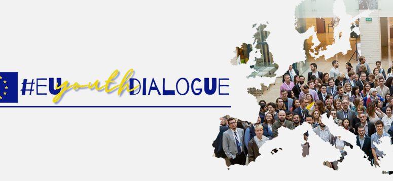 Dialogo dell'UE con i Giovani