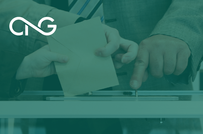 apertura procedura elettorale